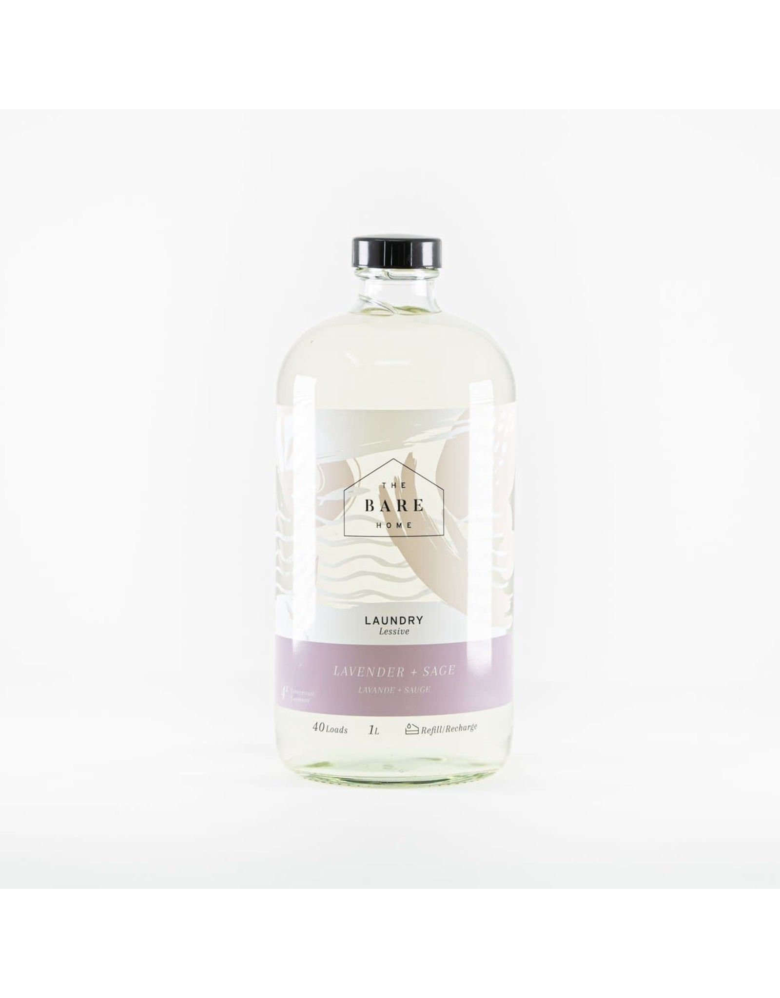 The Bare Home Liquid Laundry Detergent by The Bare Home