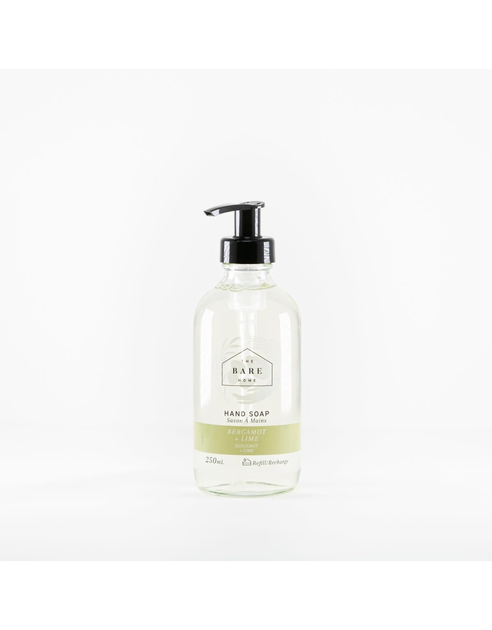 The Bare Home Liquid Hand Soap by The Bare Home