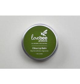 Lovebee Lip Balm by Lovebee Products