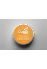 Lovebee Lip Balm by Lovebee Products