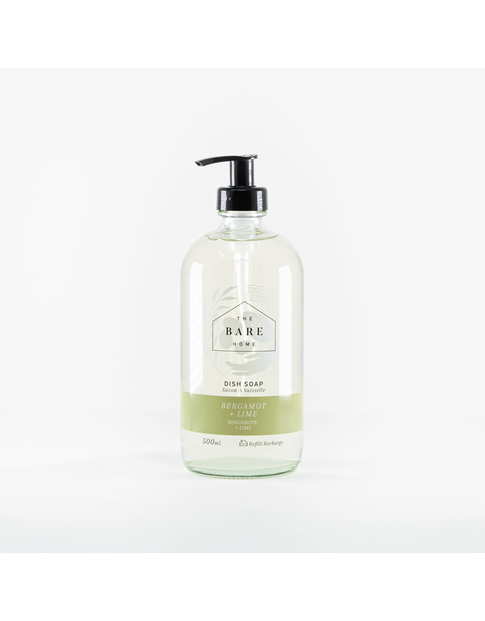 The Bare Home Liquid Dish Soap by The Bare Home