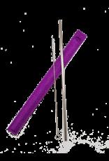 EcoFillosophy Extra-Long Straw & Cleaner Set in Felt Storage Sleeve
