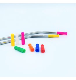 EcoFillosophy Silicone Straw Tip