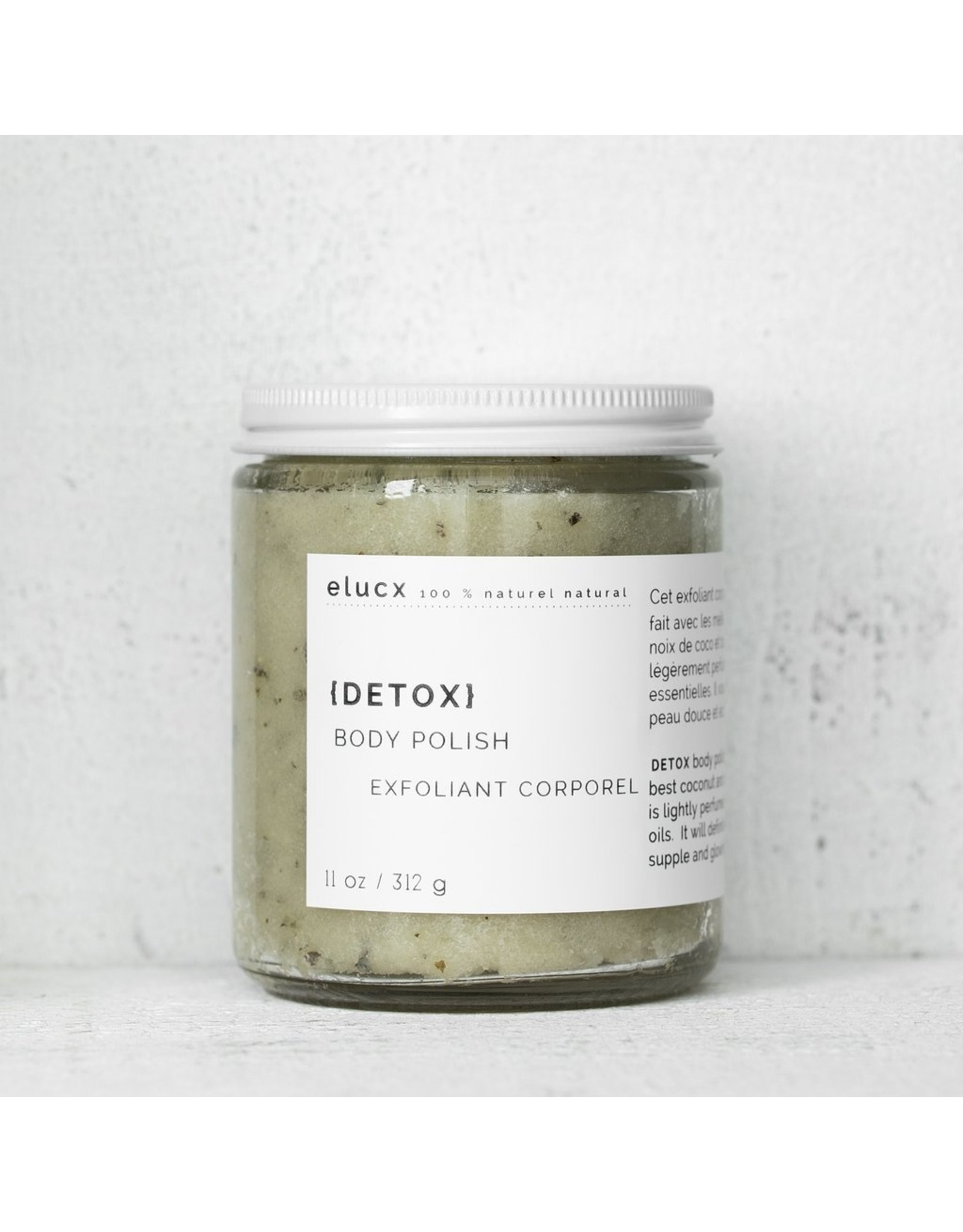 Elucx Body Polish by Elucx