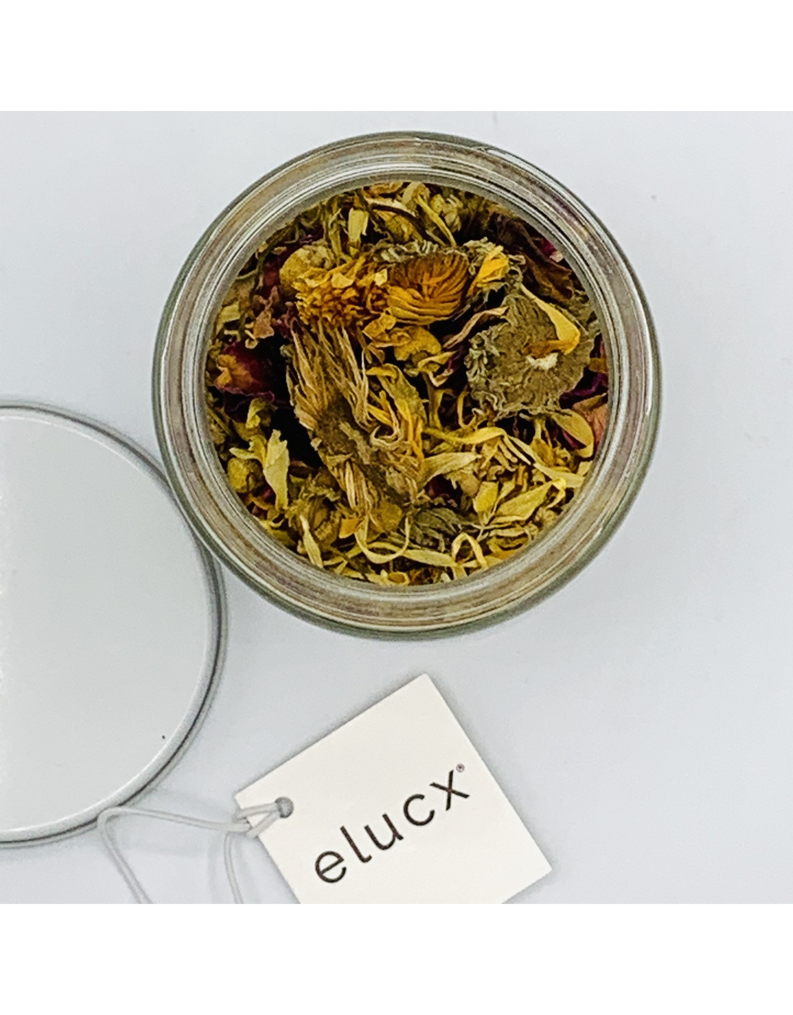 Elucx Zen Tea:Rapy Foot Soak