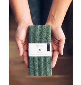 Ten & Co. Swedish Sponge Cloth, 2-Pack