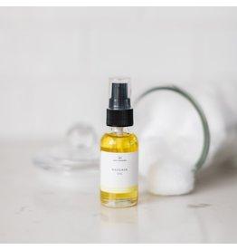 Sisu Naturals Baby Massage Oil