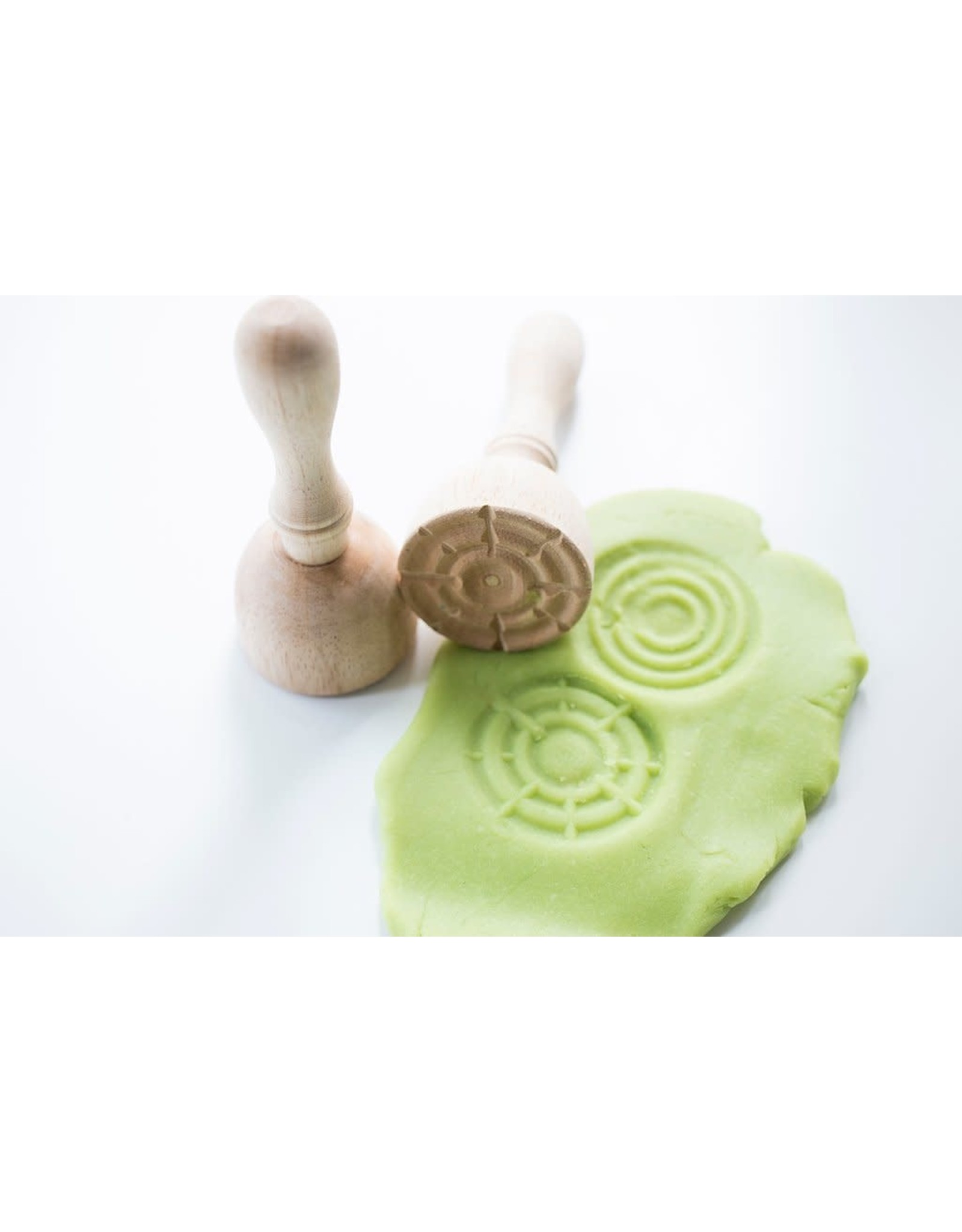 Little Larch Playdough Tools and Accessories