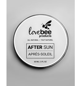 Lovebee After Sun Cream by Lovebee Products