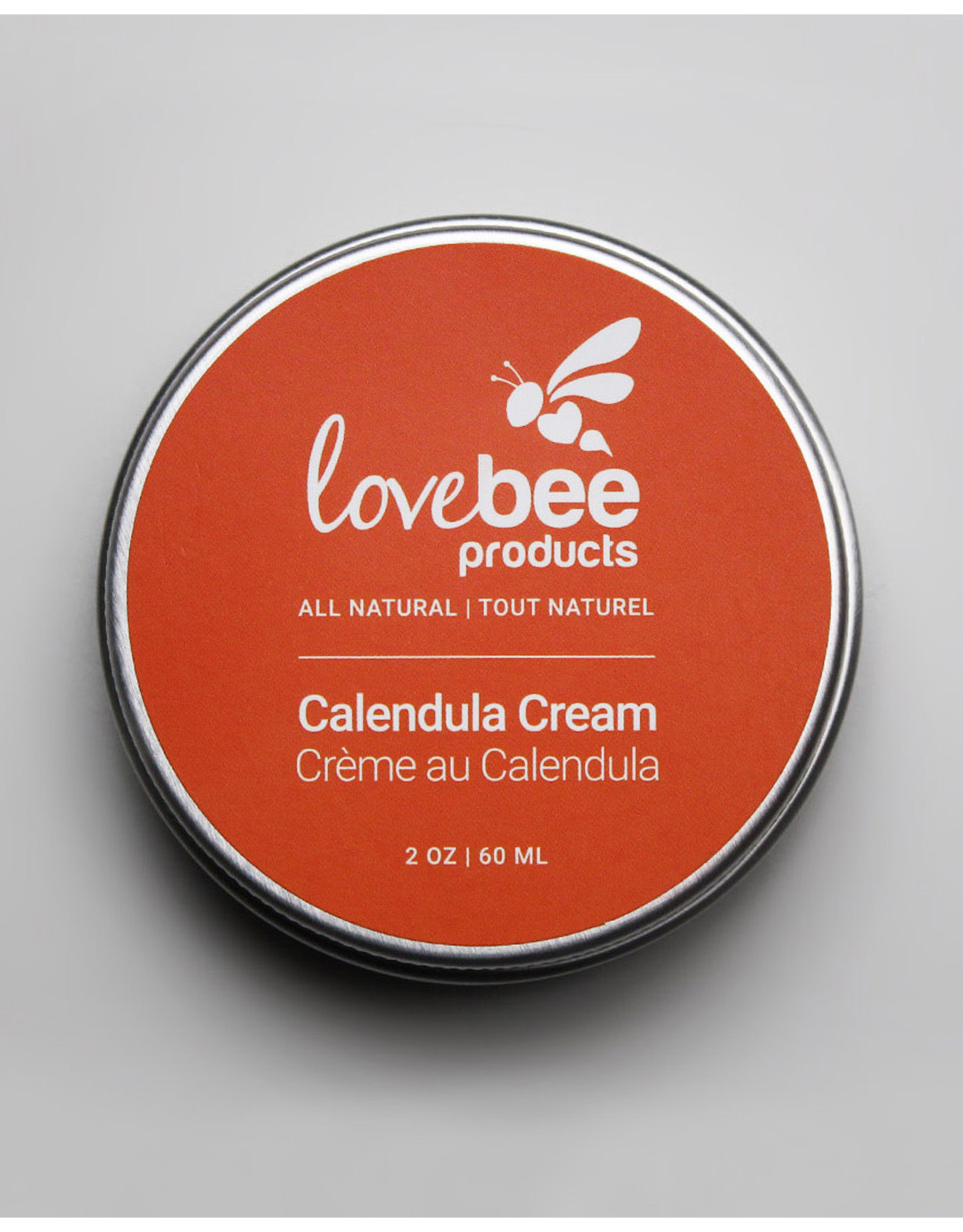 Lovebee Calendula Cream by Lovebee Products