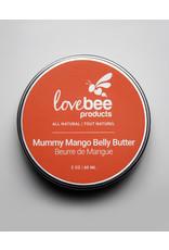 Lovebee Mummy Mango Belly Butter by Lovebee Products