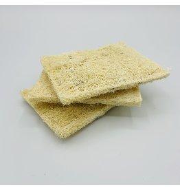 Sitti Bath & Body Loofah Sponges
