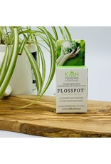 KHM Flosspot Dental Floss Refills