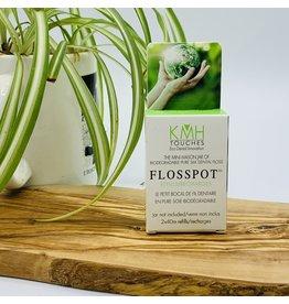 KHM Flosspot Dental Floss Refills
