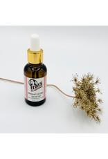 Elva's All Naturals Ethereal GLOW Facial Oil