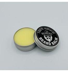 The Bearded Barber Beard Balm