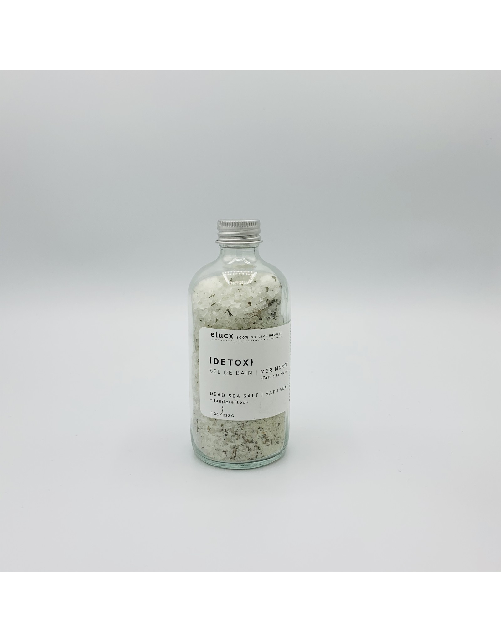 Elucx Dead Sea Bath Salt