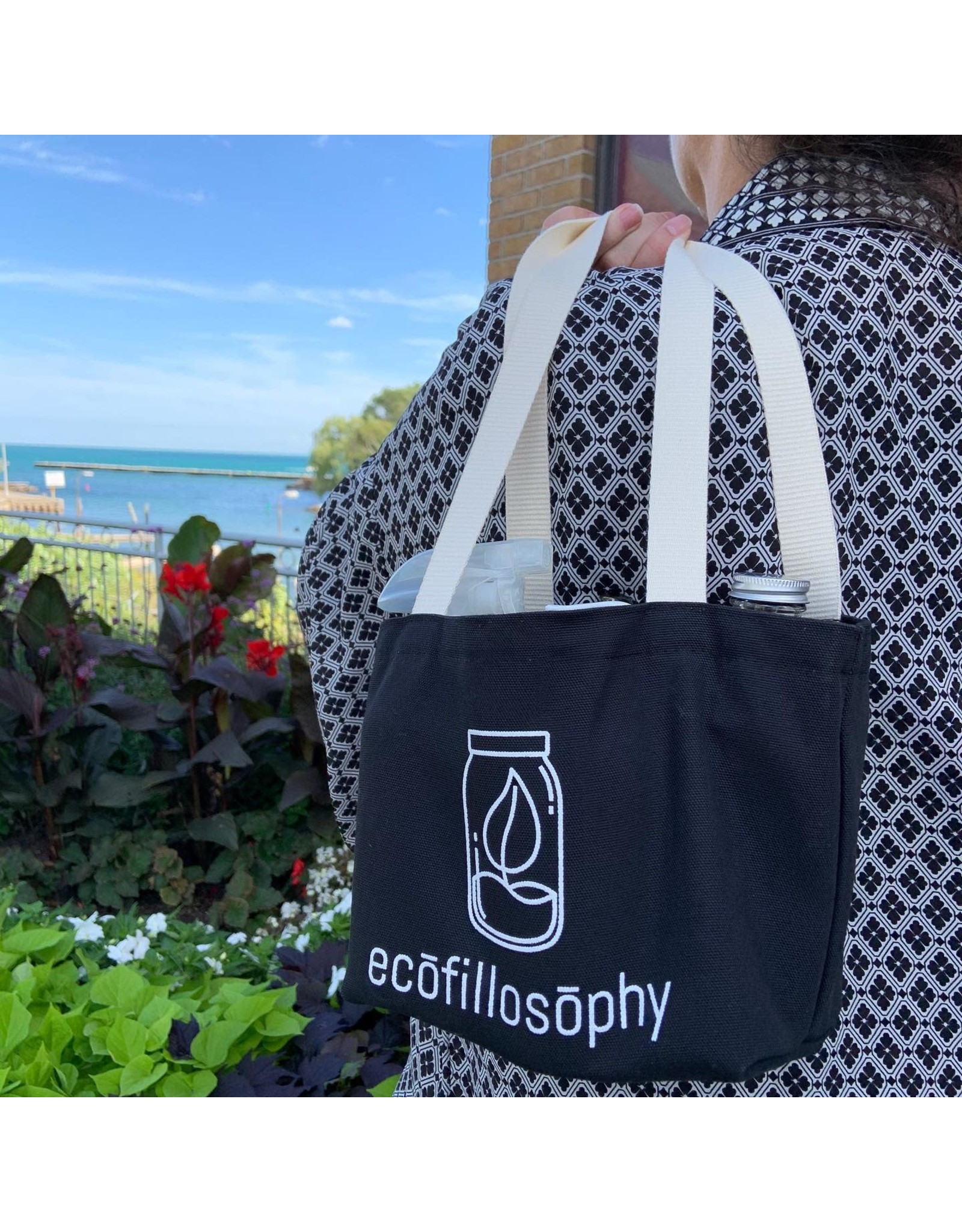 EcoFillosophy EcoFillosophy Fillery Tote
