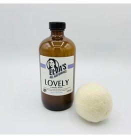 Elva's All Naturals Liquid Laundry Detergent by Elva's All Naturals