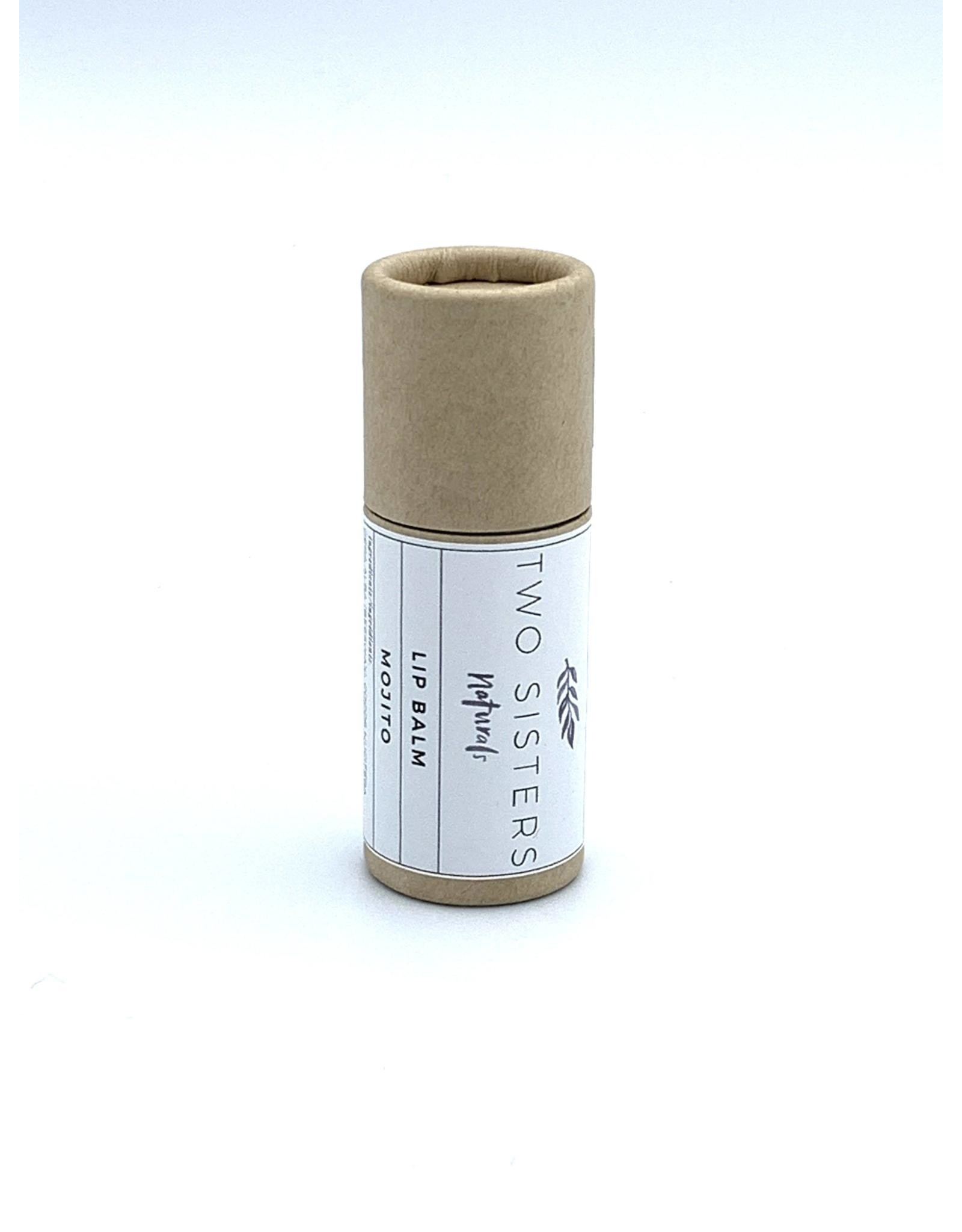 Two Sisters Naturals Lip Balm by Two Sisters Naturals