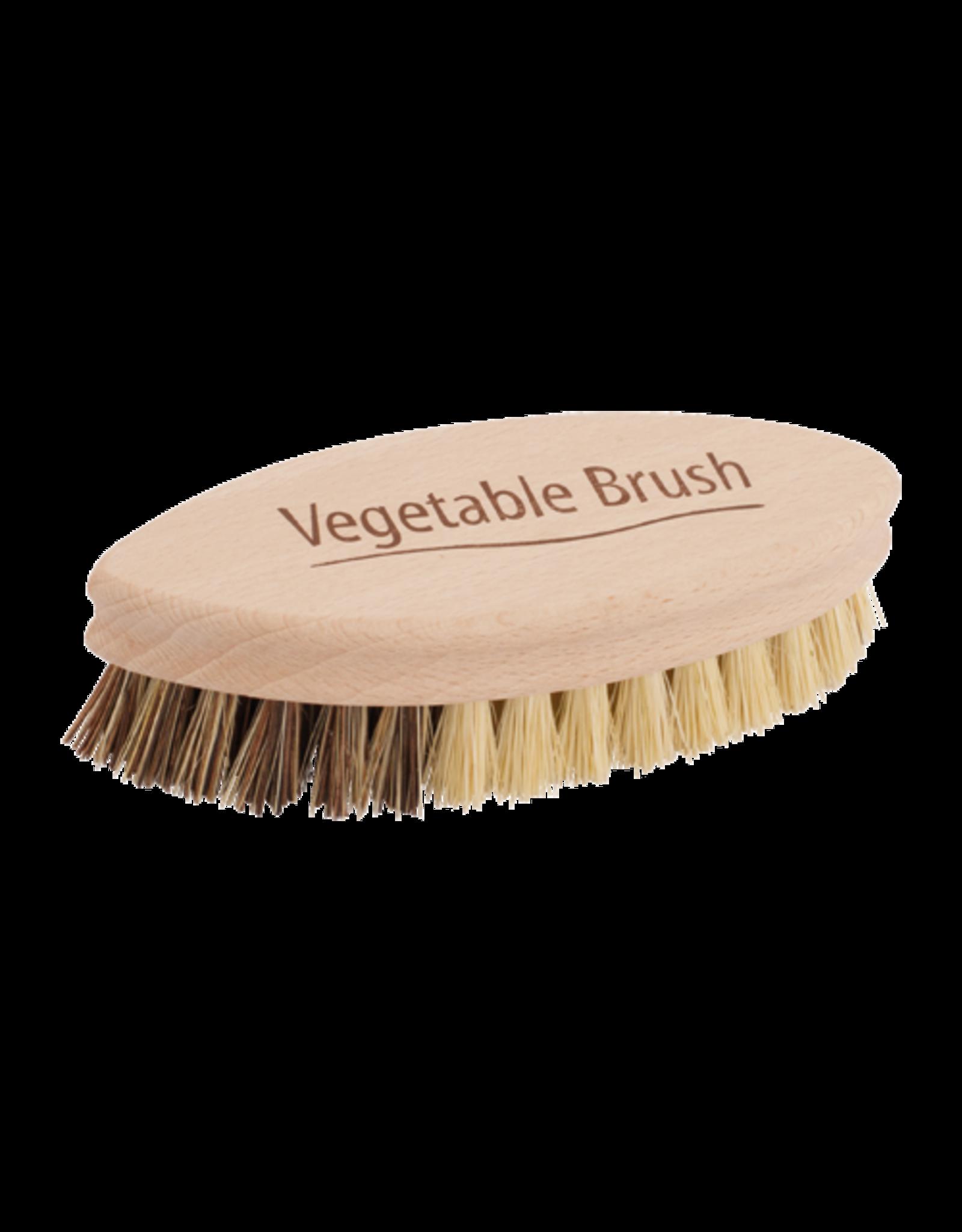 Redecker Vegetable Brush by Redecker