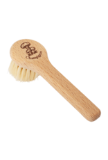 Redecker Mushroom Brush with Handle by Redecker
