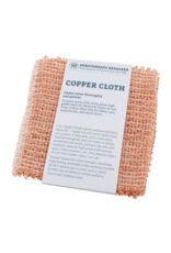 Redecker Copper Cleaning Cloth by Redecker