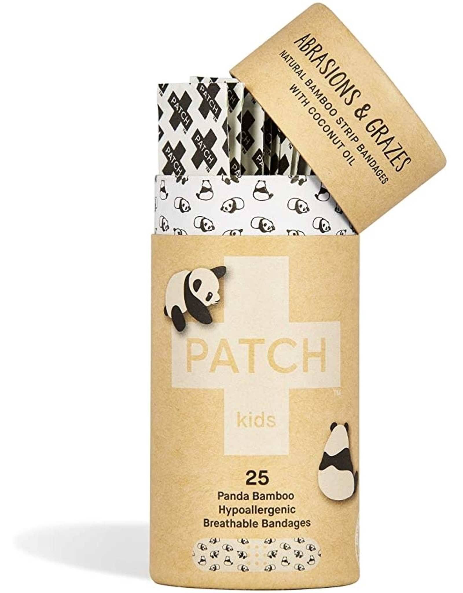 Patch Compostable Bamboo  Bandages