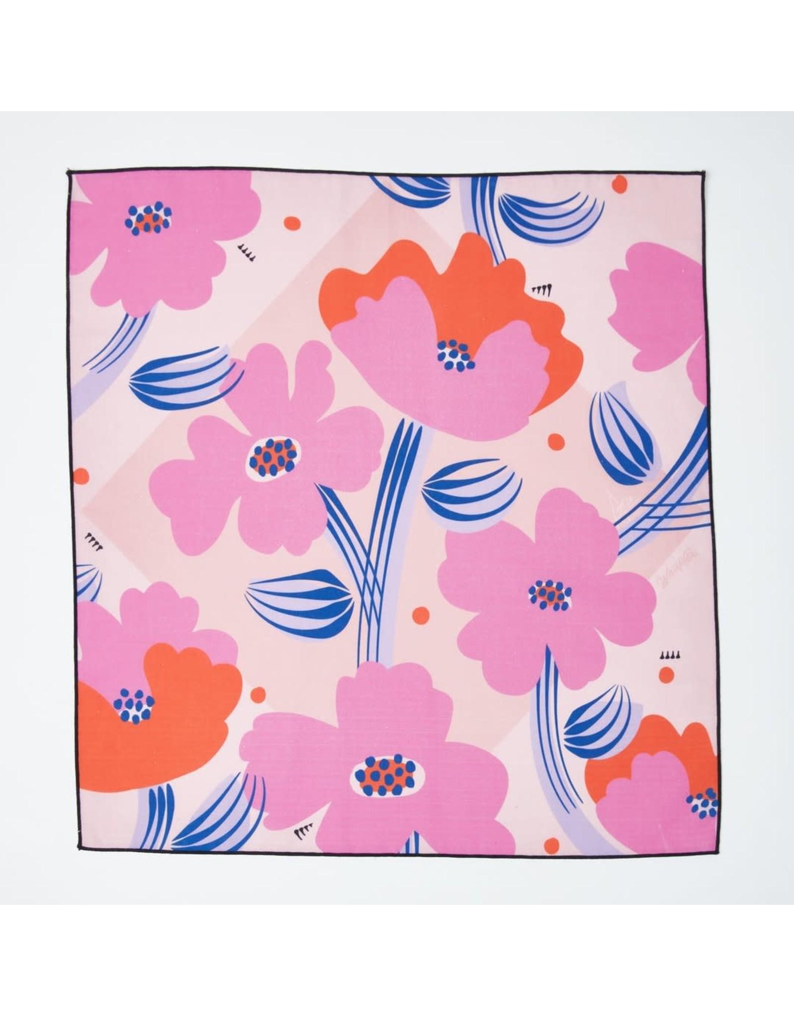 Wrappr Furoshiki Fabric Wrap - Small