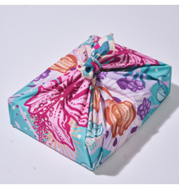 Wrappr Furoshiki Fabric Wrap - Small