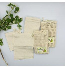 Credo Bags Starter Set - 5 Reusable Bags