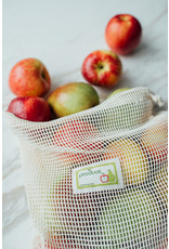 Credo Bags 2-Pack Reusable Produce Bags