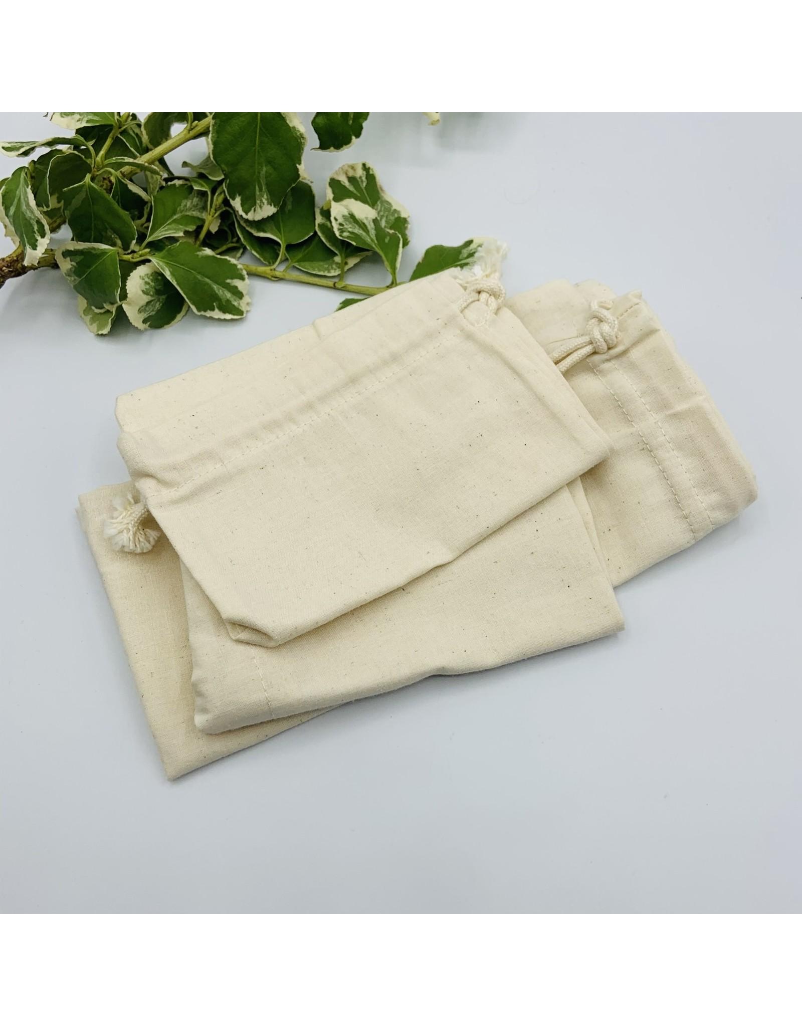 Credo Bags 3-Pack Reusable Bulk Bags
