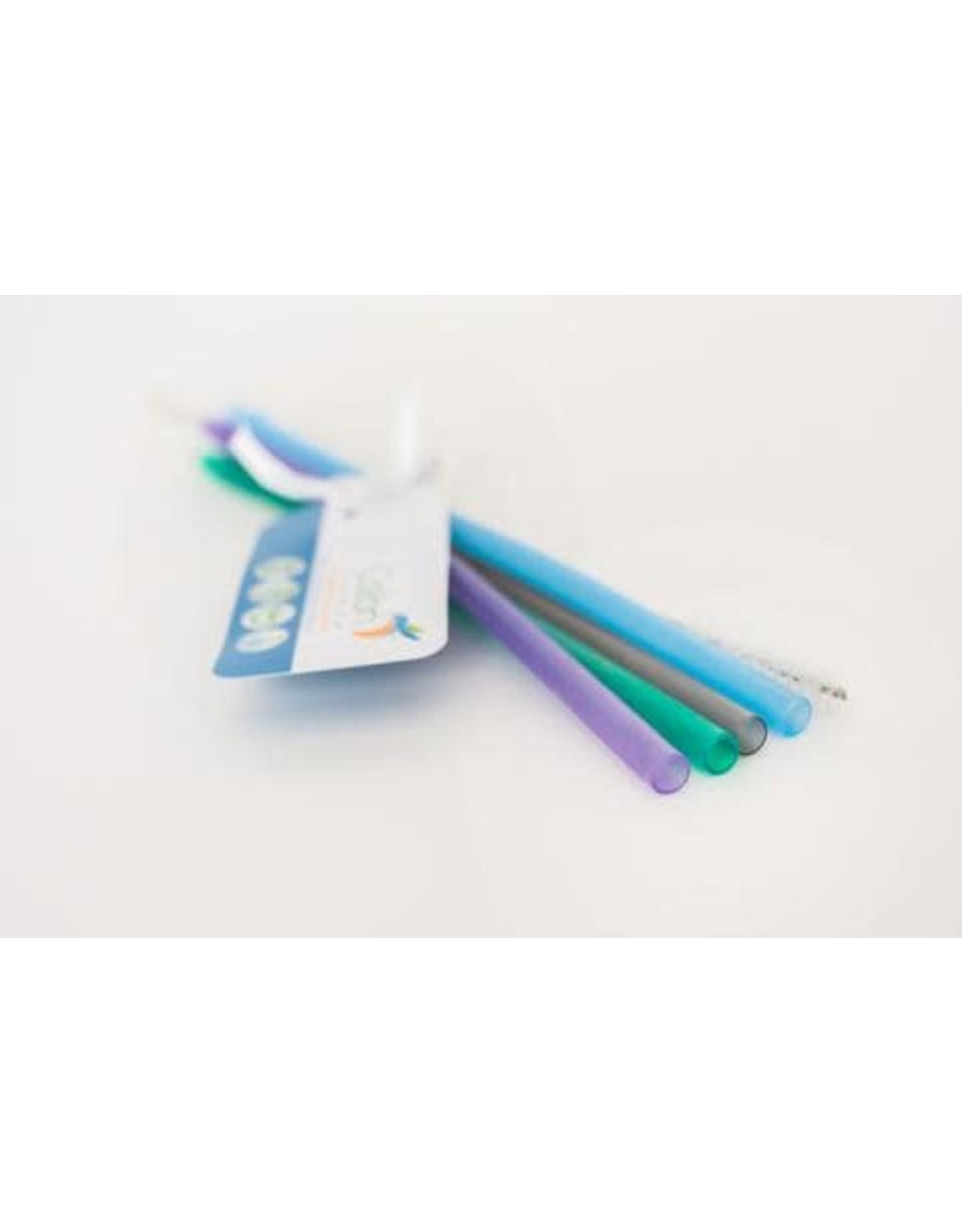 Colibri Colibri Silicone Straws