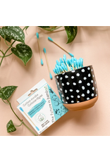 The Future is Bamboo Biodegradable Cotton Swabs (100 counts)