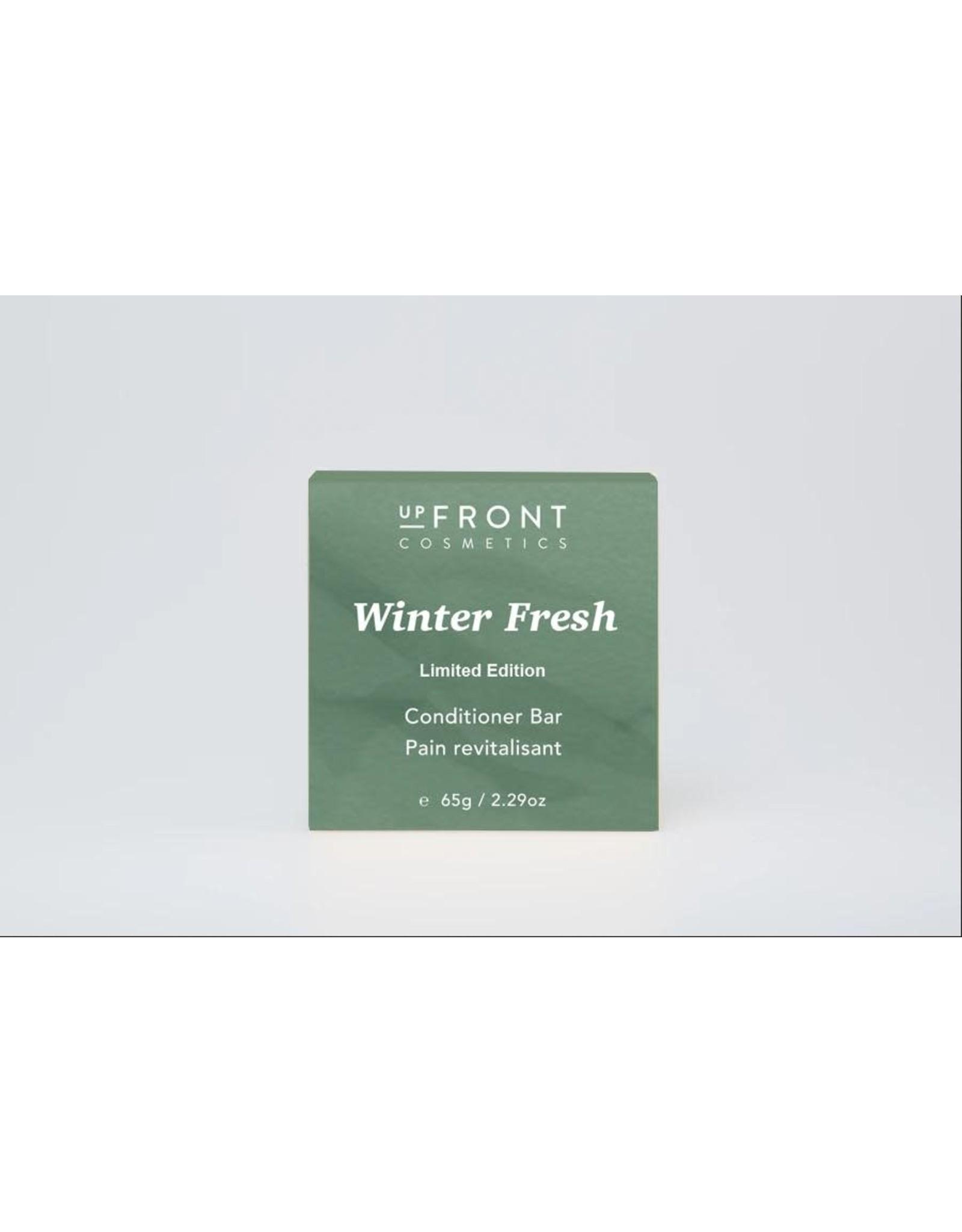 Upfront Cosmetics Limted Edition/Seasonal Conditioner Bar by Upfront Cosmetics