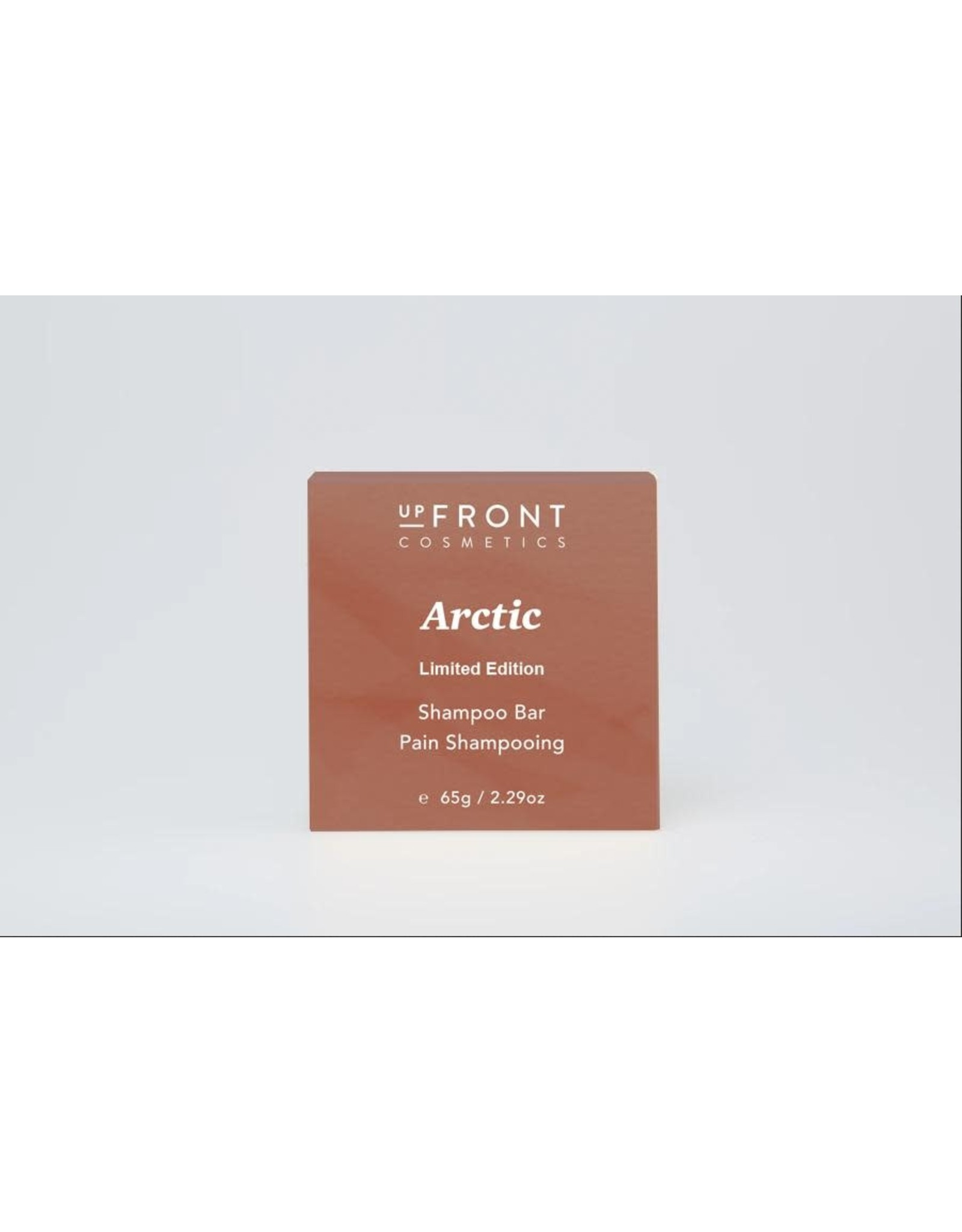 Upfront Cosmetics Limited Edition Shampoo Bar by Upfront Cosmetics