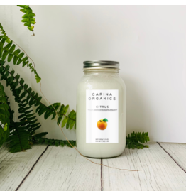 Carina Organics HomeFill - Body & Hand Lotion by Carina Organics