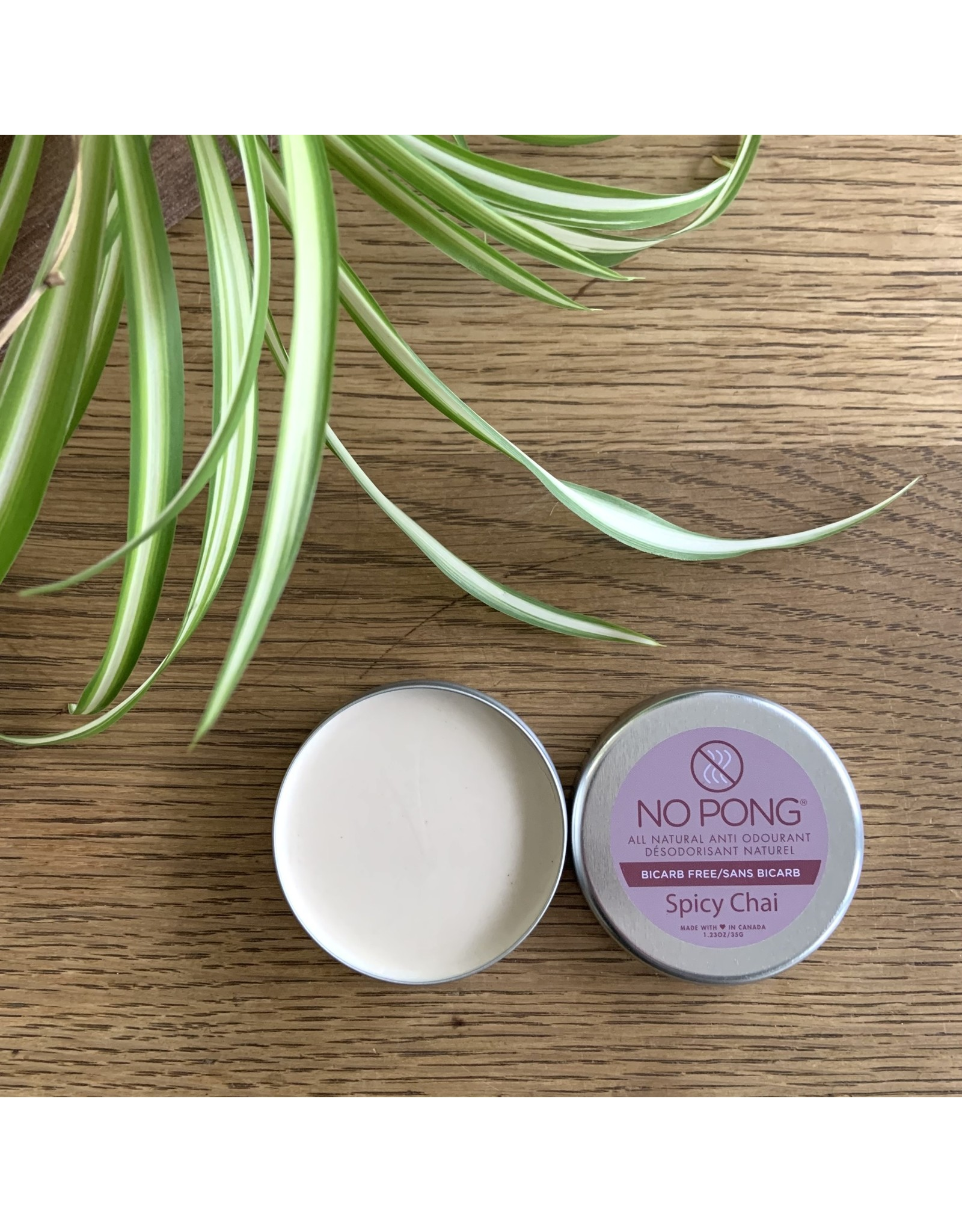 No Pong Deodorant (Anti-Odourant) by No Pong