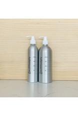 EcoFillosophy Pump Dispenser for Glass and Aluminum Bottles