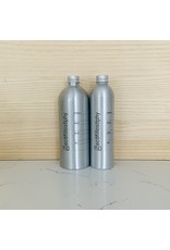 EcoFillosophy Empty EcoFillosophy Aluminum Bottle with Silver Cap