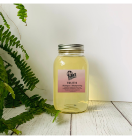 Elva's All Naturals HomeFill - TRUTH Shampoo by Elva's All Naturals
