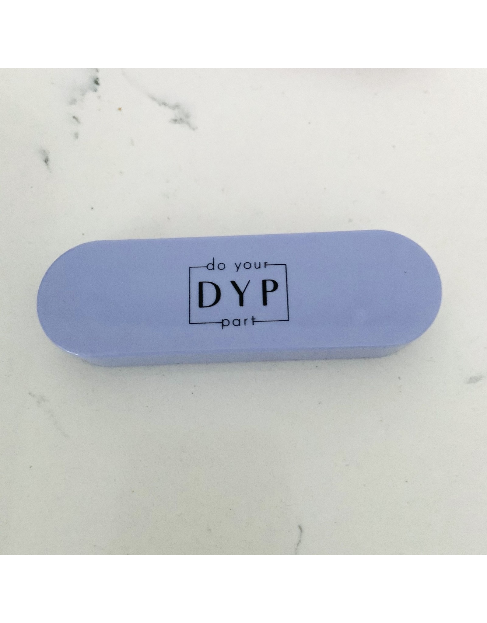 Reusable Silicone Swabs  by DYP Natura