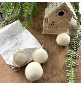 EcoFillosophy Reusable Dryer Balls
