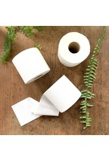 Rollup 100% Bamboo Toilet Paper by RollUp