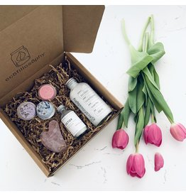EcoFillosophy The Stay-Home Spa Gift Set