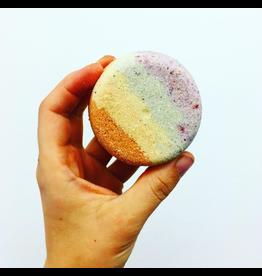 Zoe's Corner Rainbow Bath Bomb