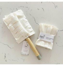 Hart Creative Co. Reusable Cloth Duster