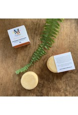 Mulberry Skincare 2-in-1 Shampoo & Conditioner Bar by Mulberry Skincare
