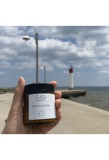 SiSi Georgian Bay Mineral Sun Lotion